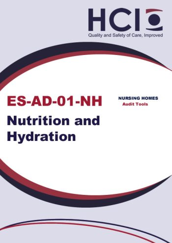 nutrition and hydration care plan Nhs england has today published new guidance to help ensure patients receive  excellent nutrition and hydration care the guidance has.